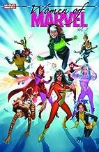 Women of Marvel, Vol. 2 (v. 2) by Roy Thomas