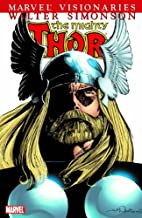Thor Visionaries: Walt Simonson, Vol. 4 by…