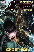 Astonishing X-Men, Vol. 05: Ghost Box by…