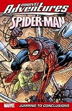 Marvel Adventures Spider-Man - Volume 12:…