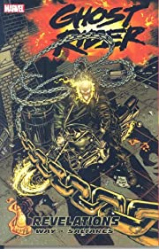 Ghost Rider, Vol. 4: Revelations de Daniel…
