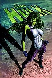 She-Hulk - Volume 7: Here Today? (v. 7) av…