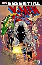 Essential X-Men, Volume 9 by Chris Claremont