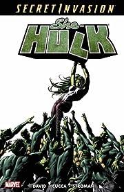 She-Hulk - Volume 8: Secret Invasion av…