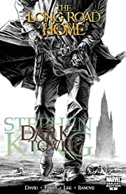 Dark Tower: The Long Road Home (Exclusive…