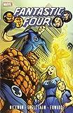 Fantastic Four (1961) (Comic Book Series)