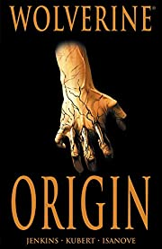 Wolverine: Origin TPB (New Printing)…
