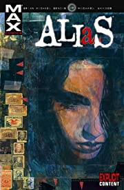 Alias: Ultimate Collection, Book 1 –…