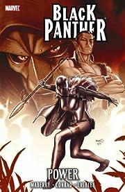 Black Panther: Power TPB (Black Panther…