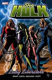 She-Hulk - Volume 9: Lady Liberators av…