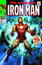 The Iron Man Omnibus, Vol. 2 by Stan Lee