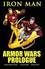 Iron Man: Armor Wars Prologue (Marvel…