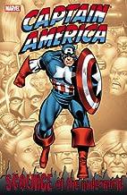 Captain America: Scourge of the Underworld…
