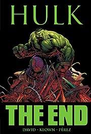 Hulk: The End af Peter David