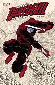 Daredevil, Vol. 1 av Mark Waid