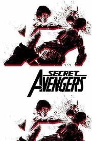 Secret Avengers: Run the Mission, Don't Get…