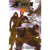 X-Men: First Class (2006 - 2009) (Comic Book Series)