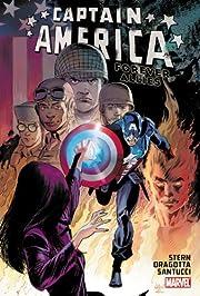 Captain America: Forever Allies von Roger…