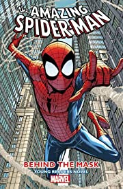 Amazing Spider-Man - Behind the Mask: Young…