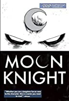 Moon knight. [Vol. 1], From the dead by…
