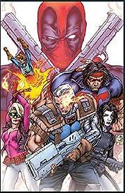 Deadpool vs. X-Force de Duane Swierczynski