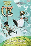 Dorothy and the Wizard in Oz (1908) (Book) written by L. Frank Baum