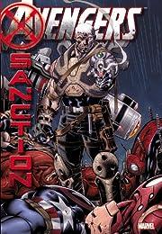 Avengers: X-Sanction de Jeph Loeb