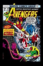 Essential Avengers, Volume 8 by Jim Shooter