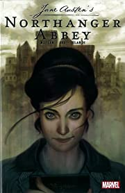 Northanger Abbey (Marvel Classics) by Nancy…