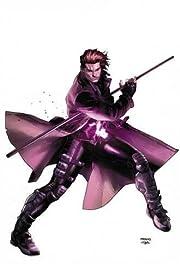 Gambit, Vol. 1: Once A Thief – tekijä:…
