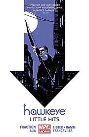 Hawkeye, Vol. 2: Little Hits door Matt…