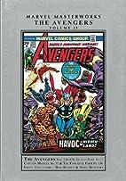 Marvel Masterworks, Volume 195: The Avengers…