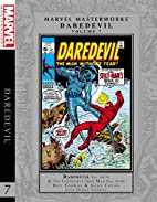 Marvel Masterworks, Volume 198: Daredevil…