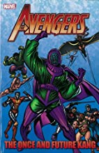 Avengers: The Once and Future Kang by Roger…