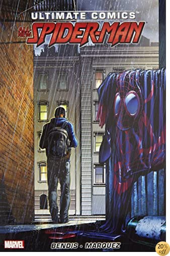 By Brian Michael Bendis David Marquez Ultimate Comics Spider Man By Brian Michael Bendis Volume 5 Telecharger Pdf