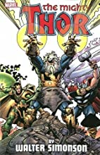 The Mighty Thor by Walter Simonson, Vol. 2…