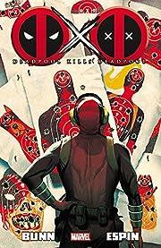 Deadpool Kills Deadpool de Salva Espin