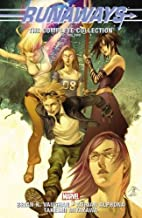 Runaways: The Complete Collection Volume 2…