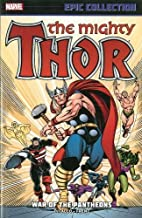 Thor Epic Collection: War of the Pantheons…
