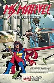 Ms. Marvel Volume 2: Generation Why (Ms…