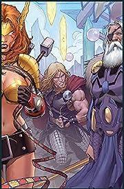 Original Sin: Thor & Loki: The Tenth Realm…