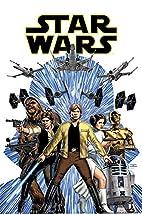 Star Wars Vol. 1: Skywalker Strikes (Star…