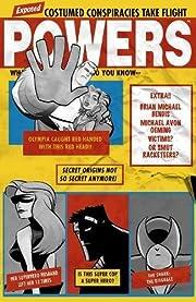 Powers Volume 3: Little Deaths – tekijä:…