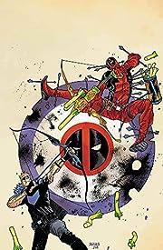 Hawkeye vs. Deadpool door Gerry Duggan