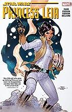 Star Wars: Princess Leia (Star Wars…