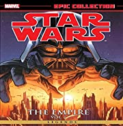 Star Wars Legends Epic Collection: The…