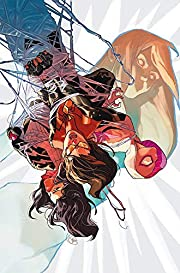 Spider-Woman: Shifting Gears Vol. 1: Baby…