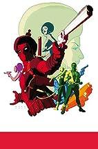 Deadpool: Flashbacks by Gerry Duggan
