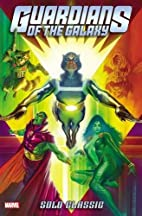 Guardians of the Galaxy Solo Classic Omnibus…