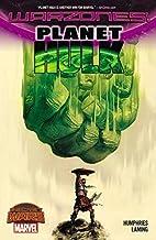 Planet Hulk: Warzones! by Sam Humphries